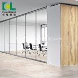 Surface de bois pour revêtement de sol en vinyle PVC bâtiment commercial Changlong Cls-22