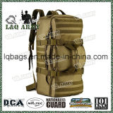 Bolsa de viaje multifuncional táctico con mochila Correas de hombro acolchada Duffel Duffle Bag