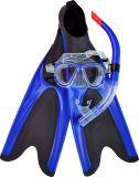 2018 Snorkel Fin para a piscina de mergulho