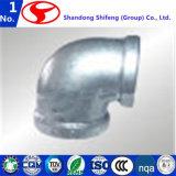 Tubo de acero inoxidable en el montaje y tubo de PVC montaje/montaje del tubo de latón/tubo de hierro maleable montaje/montaje del tubo de codo de tubo en T/montaje/montaje del tubo de acero al carbono