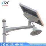 パテントのコントローラが付いている統合された道LEDの太陽街灯の据え付け品