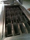 Block-Hersteller des Eis-3.7kw, Block-Gefriermaschine rasiertes Eis, containerisierte Eis-Block-Maschine