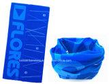 Подгонянная пробка напечатанная конструкцией многофункционального дешевого полиэфира выдвиженческая Headwear