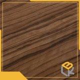 Papier imbibé par mélamine décorative droite 70g, 80g des graines en bois de chêne pour des meubles, étage, surface de cuisine de Manufactrure chinois