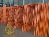 Steiger van het Frame van de fabriek de Goede H