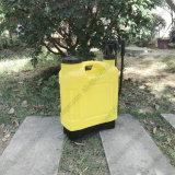 16L que desinfeta o pulverizador de Knapsack manual do HDPE