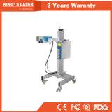 Belüftung-ABSmdf-Produktionszweig CO2 Laser-Markierungs-Gravierfräsmaschine