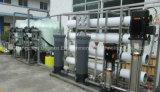 De Ce Erkende Installatie van de Behandeling van het Drinkwater van het Roestvrij staal RO