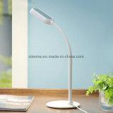 Justierbare Studien-Lampe des Weiß-LED