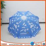 8개의 위원회를 가진 주문 인쇄 우산