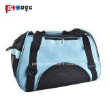 Saco de ombro com saco de viagem de companhia transportadora Pet