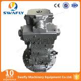 Pompe principale hydraulique 708-2L-00300 d'excavatrice de PC200-6 PC200-7 PC200-8