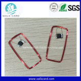 中国の製造者からのカスタマイズされたIDのカードのコイルの/RFIDブランクカードのコイルかスマートカードのコイル