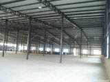 يصنع فولاذ بناية لأنّ بناء ([بب-022])