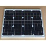 панель солнечных батарей 50W для домашней системы