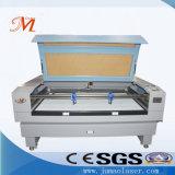 Cer-anerkannte Laser-Ausschnitt-Maschine mit importiertem reflektierendem Spiegel (JM-1810T)