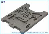 Pièces en aluminium de qualité de matériel d'automatisation