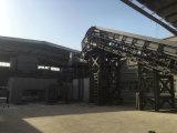 Psx-8000 금속 조각 유압 슈레더 선