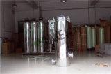 Type à embase du filtre à cartouche filtre à eau Prix de la machine