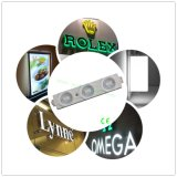 Advertsing 분명히된 Signage 표시를 위한 렌즈 보장 3 년을%s 가진 가벼운 상자를 가진 방수 Epistar/Sanan 1.44W SMD5730 LED 주입 모듈