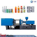 Tapa de PP de preformas de PET máquinas de moldeo por inyección para la venta