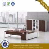 Tableau en bois de bureau exécutif de chêne de modèle classique neuf de couleur (HX-TN310)
