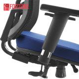 Presidenza ergonomica blu dell'ufficio della maglia con l'alta qualità (FOH-XM2A-B)