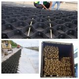 柔らかい土の基礎保護のための高力Geocell