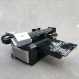 Impresora plástica del periódico de la tarjeta de la pluma de la caja del teléfono del foco