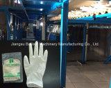 Machines van de Lopende band van de Handschoen van het Latex van de Lijn van de Handschoen van het latex de Onderdompelende