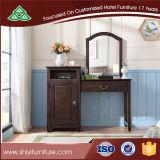 preço de fábrica Design de Moda Penteadeira Dresser com gavetas e espelho