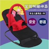 Oscilación de interior del bebé de la silla del pesebre de la base al aire libre