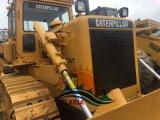 Segunda mão Cat D6D Bulldozer do trator de esteiras original do trator para o Japão para venda