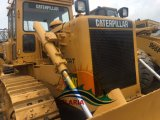 販売のための猫D6dのクローラーブルドーザーの元の日本使用されたトラクター