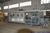 Zs-1815 Auto vacío máquina de formación de doble hoja