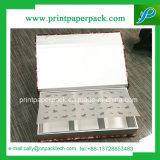 Печенья подарка картонной коробки упаковывая причудливый коробку с магнитом