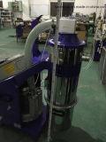 플라스틱을 운반하고 빨기를 위한 자동적인 진공 로더