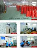 Venta directa de fábrica del sistema de pulverización de agua Dispositivos de extinción por espuma cerrada
