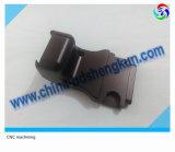 Китай алюминиевые детали ЧПУ с точностью механической обработки блока зажима