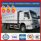HOWO 30 Tonne20 Cbm-Kipper-schwerer LKW