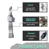 Комплект для замены ламп фар 12V 48W модель 9004 9000лм высокий люмен 6500K без вентилятора 5 shl G5, H7, H11, H4 Auto Car СВЕТОДИОДНЫЕ ФАРЫ