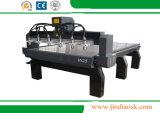 Aceitar a máquina de gravura de madeira do CNC do ODM Zs1825-1h-6s do OEM