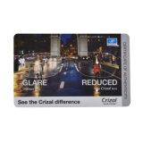 Carte personnalisée de PVC d'à haute fréquence NFC d'IDENTIFICATION RF d'impression