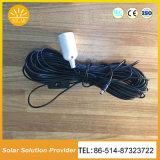 Sistema de iluminación solar de la alta calidad 3000W para la fábrica casera del uso