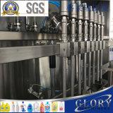 Volle automatische zähflüssige Flüssigkeit-Füllmaschine mit Servo