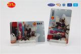 China Fornecedor arcar com amostra GRÁTIS cartão de PVC inteligentes RFID