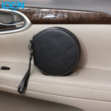20ディスク車のCD袋CD DVDの箱の記憶のホールダーはVolvoトヨタのゴルフBMW AudiシボレーBuickのためのボックスを片付ける有蓋車のStowingを袋に入れる