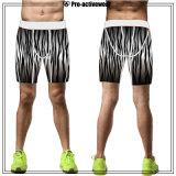 Shorts secos rápidos por atacado da natação do verão dos homens