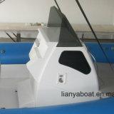 Liya 7.5m Militaire Boten van het Werk van de Boten van de Rib Opblaasbare voor Verkoop