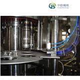 De Machines van het Flessenvullen van het mineraalwater het Vullen van het Vat van 5 Gallon Installatie
